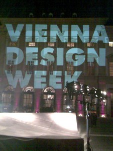 Design Week Vienna